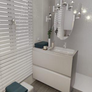 architecte d'interieur salle de bain